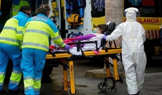 مليلية تسجل 22 حالة إصابة جديدة بفيروس كورونا