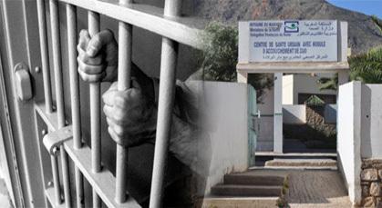 طبيب بزايو يسلم شهادة طبية مشكوك فيها تدخل شابا السجن لمدة 9 أيام