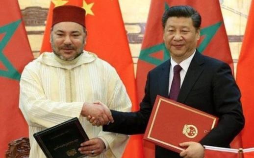 """الصين تدعم المغرب في إنتاج لقاح فيروس """"كورونا"""" وتصديره إلى بلدان القارة الإفريقية"""