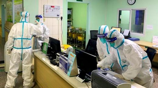 أياما على إحداثه.. مختبر الحسيمة يساهم في إنجاز أزيد من 200 تحليلة للكشف عن كورونا يوميا