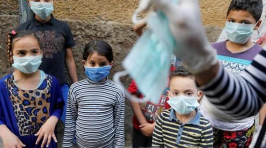 علامتان رئيسيتان تدلان على اصابة طفلك بفيروس كورونا المستجد