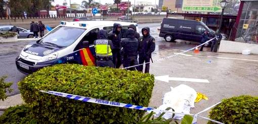 وفاة شاب مغربي بإسبانيا بعد اصابته برصاصة على مستوى الرأس