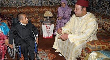 الملك محمد السادس ثالث شخصية إسلامية مؤثرة في العالم