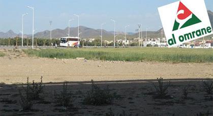 مؤسسة العمران بالدريوش تتسبب في اعتقال مواطن كان يهم بحرث أرضه