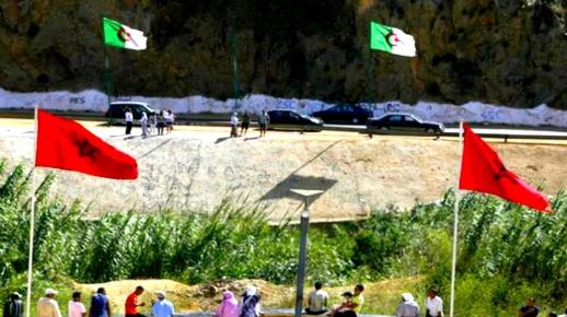 مثير.. الجزائر تُدخل بعض المغاربة العالقين السجُون بحُجة الاكتظاظ بمراكز الإيواء