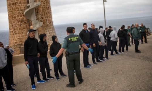 60 في المائة منهم من المغرب.. تراجع أعداد القاصرين الأجانب غير المصحوبين الوافدين إلى إسبانيا
