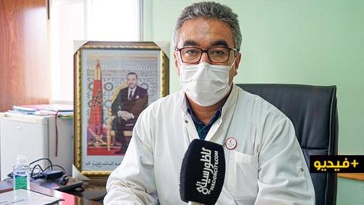 الدكتور عبد الواحد قنديل يكشف شروط التبرع بالدم وأنواعه وخصائص كل فصيلة