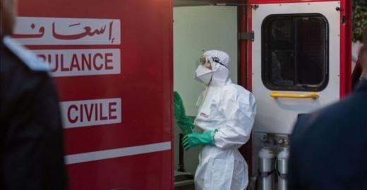 تسجيل 9 إصابات جديدة بفيروس كورونا في إقليم الحسيمة