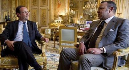 المغرب و فرنسا: علاقات تتقوى على مر الزمان