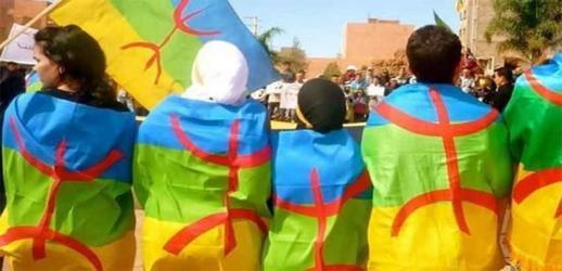 دراسة علمية: الأصول الجينية لسكان المغرب 99 في المائة أمازيغية