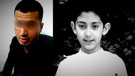 جريمة اغتصاب وقتل الطفل عدنان.. مستجدات جديدة تكشف الطريقة التي سهلت على القاتل استدراج الضحية