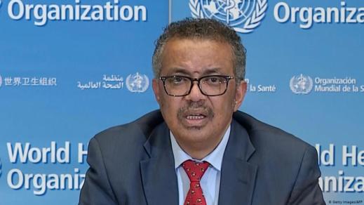 الصحة العالمية تحذر من ارتفاع الوفيات بسبب كورونا في الشهرين القادمين