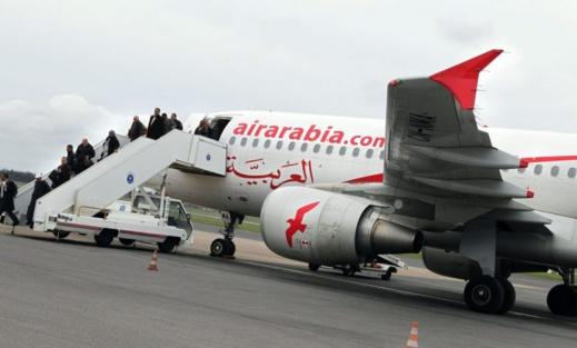 """منها المغرب.. استئناف الرحلات الجوية من مطار """"بوردو"""" إلى 22 وجهة عالمية"""