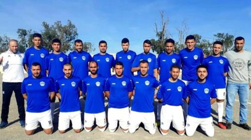 رسميا: نادي نهضة بني شيكر  يتوج بطلا ويحقق حلم الصعود لقسم العصبة الأول
