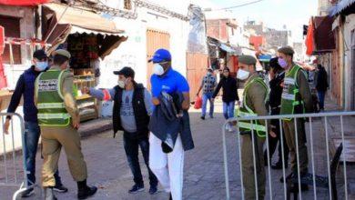 """بعد الإغلاق.. مغاربة """"يتمرّدون"""" على الإجراءات الرسمية لمواجهة كورونا"""