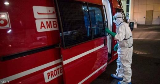 """جهة الشرق تسجل 57 إصابة جديدة بـ """"كورونا"""" و5 حالات شفاء بالناظور"""
