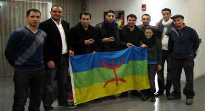 تأسيس جمعية أمازيغية في الولايات المتحدة الأمريكية