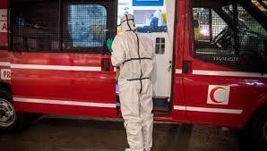 تسجيل 2552 إصابة جديدة بفيروس كورونا المستجد والمغرب يقترب من حاجز الـ100 ألف إصابة