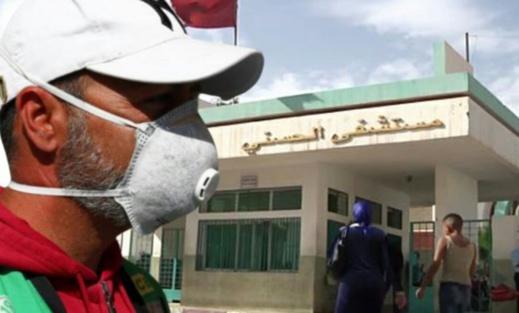 الناظور.. 21 إصابة جديدة بفيروس كورونا منها 11 حالة وافدة من خارج المغرب