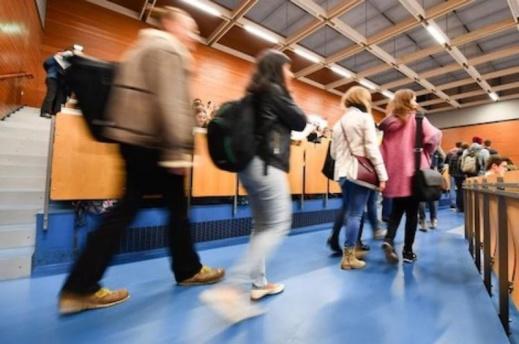 الطلبة المغاربة بألمانيا يشتكون من طول مدة الحصول على التأشيرة