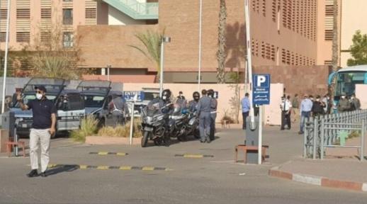 وفاة مدير مستشفى متأثرا بتداعيات إصابته بفيروس كورونا