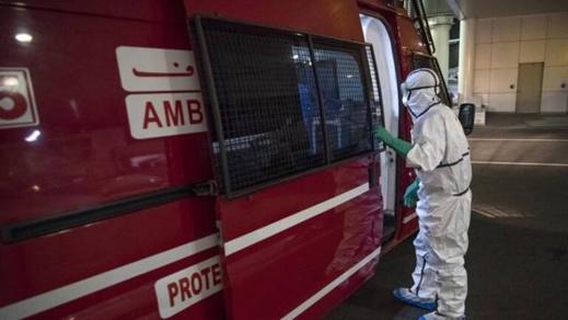"""جهة الشرق تسجل 167 إصابة جديدة بـ """"كورونا"""" منها حالة واحدة بالناظور"""