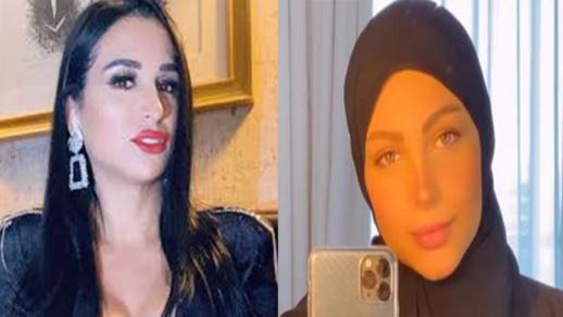 """طالوني تهاجم ملكة جمال المغرب """"باربي"""" بسبب ارتدائها الحجاب"""
