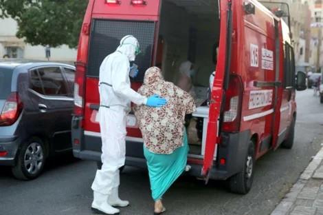 """جهة الشرق تسجل 74 إصابة جديدة بـ """"كورونا"""" و 7 حالات شفاء بالناظور"""