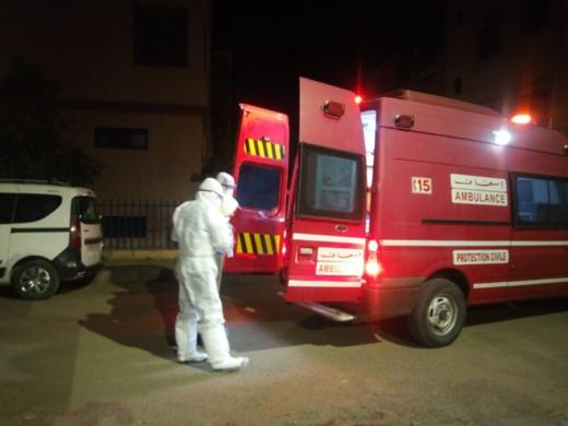 """الحسيمة.. تسجيل ثاني إصابة بفيروس كورونا بين التلاميذ في """"بني بوعياش"""""""