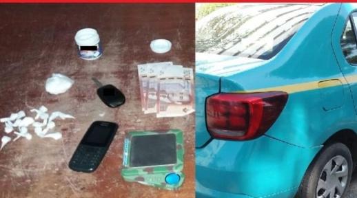 """توقيف سائق """"طاكسي"""" في طنجة بتهمة التورّط في ترويج """"الكوكايين"""""""
