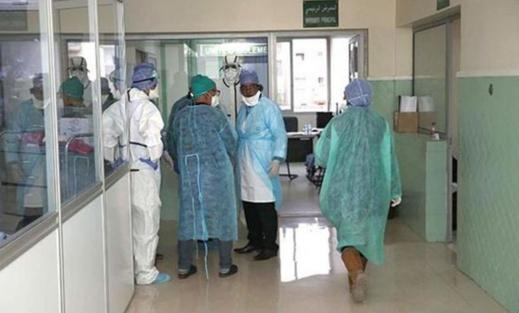 الناظور.. تسجيل خمس إصابات جديدة بفيروس كورونا وست حالات شفاء