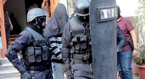 الخلية الإرهابية المفككة يوم 10 شتنبر.. إحالة خمسة أشخاص على قاضي التحقيق