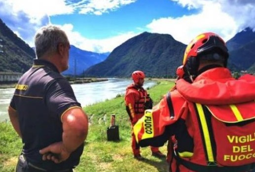 """بعد 18 يوما من """"غرقها"""".. العثور على جثة قاصر مغربية في نهر إيطالي"""