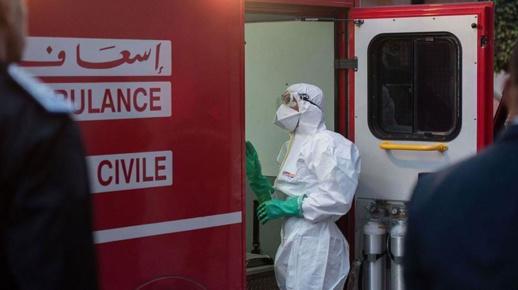 الحسيمة.. تسجيل عشر إصابات جديدة بفيروس كورونا المستجد