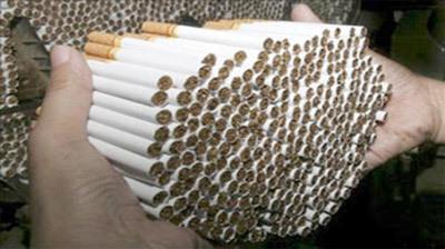 المغاربة يستهلكون 15 مليار سيجارة سنويا