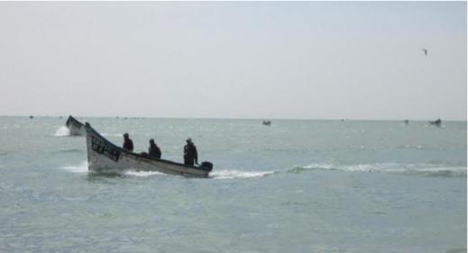 بحارة يقدمون على سرقة قارب للصيد التقليدي ويهاجرون إلى إسبانيا