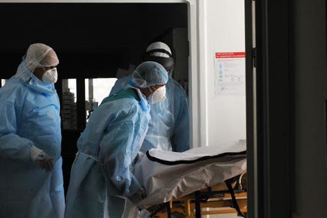 تسجيل إحدى عشرة إصابة جديدة بفيروس كورونا المستجد بالناظور