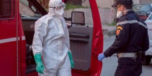 فيروس كورونا.. معطيات جديدة حول الحالات الـ41 المصابة بالفيروس التاجي بالناظور