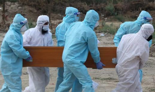 """دراسة علمية تكشف السبب وراء """"الموت"""" بفيروس كورونا المستجد"""