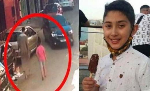 """والد الطفل """"عدنان"""" يكشف مستجدات جديدة في قضية مقتل ابنه"""