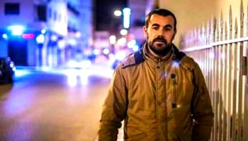 """ترشيح ناصر الزفزافي لنيل جائزة """"كارل فون أوسيتيزكي"""" الألمانية لحقوق الإنسان"""