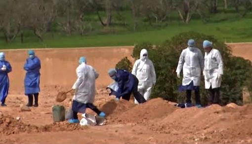 وفاة شخص بعد يومين من اكتشاف إصابته بفيروس كورونا بمستشفى الحسني بالناظور