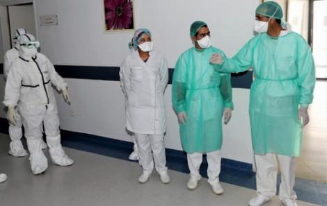 الناظور.. 14 حالة إصابة بفيروس كورونا وأربع حالات شفاء