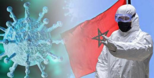 """2076 إصابة جديدة بفيروس """"كورونا"""" و2785 حالة شفاء في 24 ساعة بالمغرب"""