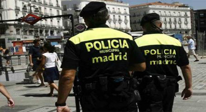 تفكيك شبكة باسبانيا تستقطب مغاربة لتهريب الحشيش عبر الجهاز الهضمي