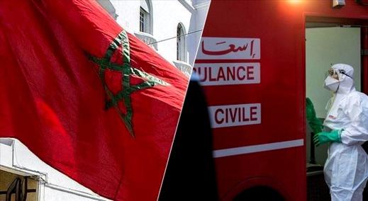 إحصائيات كورونا.. المغرب يحتل المركز الـ31 عالميا والثاني أفريقيا من حيث الحالات النشطة