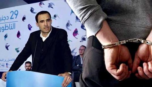 التشهير ونشر إدعاءات باطلة ضد رئيس جماعة بوعرك يجر ناشطا فيسبوكيا للاعتقال