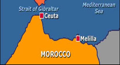 السفير الإسباني بالمغرب يعترف باحتلال سبتة ومليلية