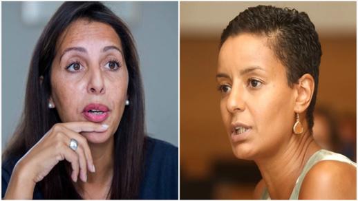 زكية ومريم.. مغربيتان تظفران بحقيبتين وزاريتين في الحكومة البلجيكية الجديدة