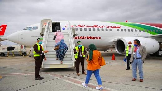 يهم أفراد الجالية والراغبين في دخول المغرب.. الخطوط الملكية تكشف عن تغييرات جديدة في شروط الولوج